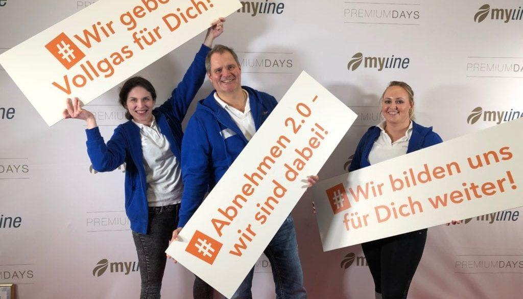mylineMUT2019 - 2