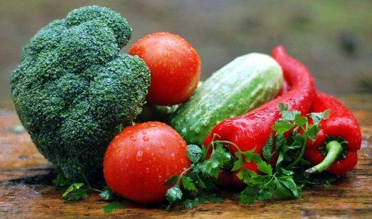 Vital-Aktiv Gemüse