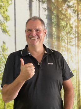 Matthias - Gründer / Inhaber