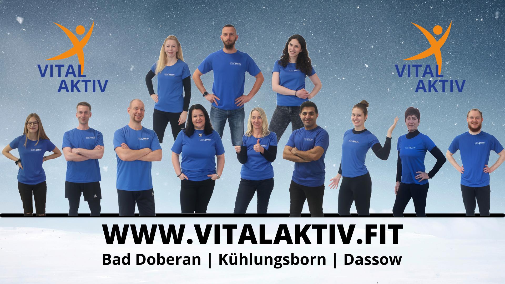 Vital-Aktiv Team