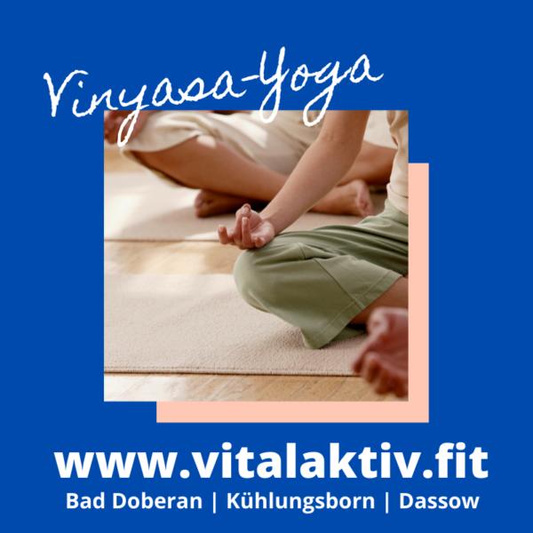 Yoga im Vital-Aktiv